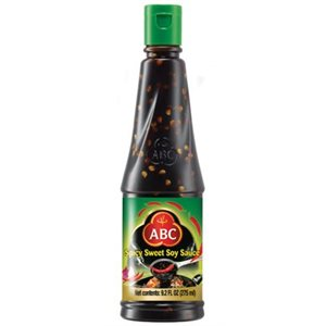 Sweet Soy Sauce (Spicy) PET Bottle S