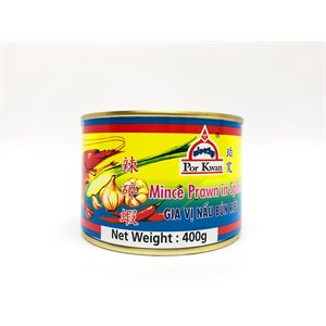 Can Minced Prawn Spice 400g