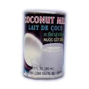 Can Coconut Milk