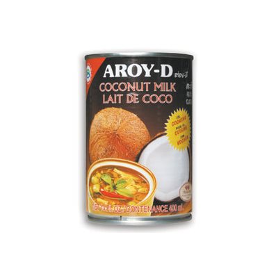 Can Coconut Milk For Cooking 400ml