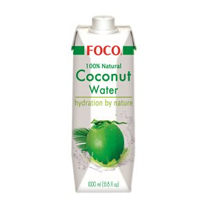 Coconut Water L