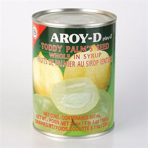 Can Toddy Palm Whole