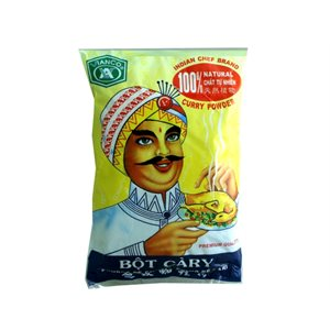 Curry Powder Bot Cari Viet An