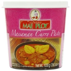 Matsaman Curry Jar 1000g