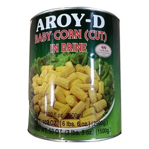 Can Baby Corn Cut