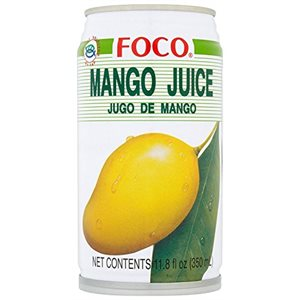Can Mango Drink