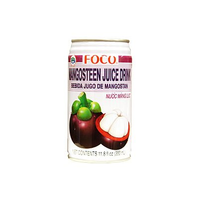 Can Mangosteen Juice Drink