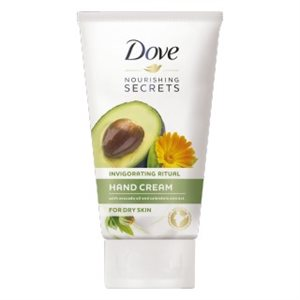 Invigorating Hand Cream
