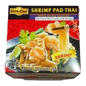 Frz Pad Thai Shrimp Noodles