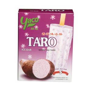 Frz Ice Bar Taro