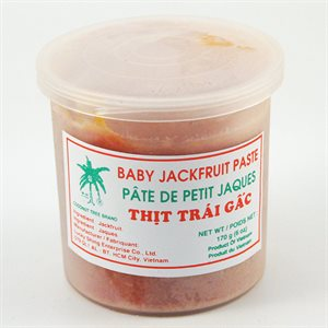 Frz Baby Jackfruit Paste TraiGac