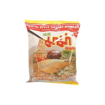Instant Noodles Chicken-24 pack