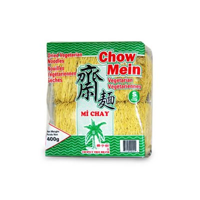 Dried Noodles Mi Chay S #09501-9