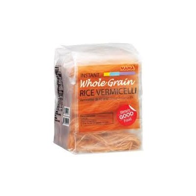 Instant Whole Grain Rice Vermicelli