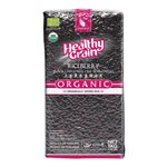 Organic Riceberry Black Cargo Rice