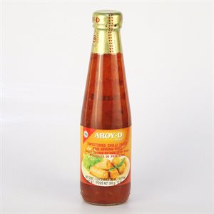 Spring Roll Chilli Sauce 290ml