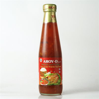 Sweet Chilli Sauce For Chicken