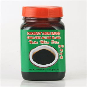 Coconut Thin Sauce 284 G