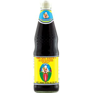 Thin Soy Sauce A