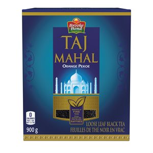 Taj Mahal Black Tea L
