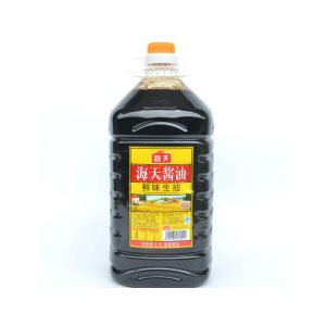 Delicious Superior Light Soy Sauce Extra L