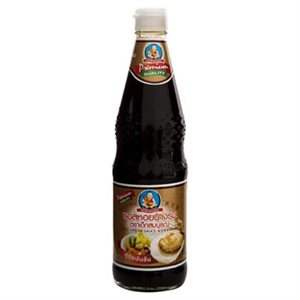 Thick Oyster Sauce